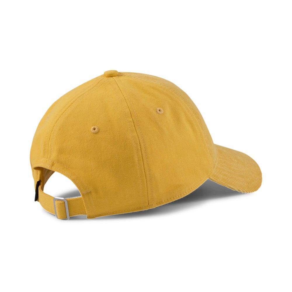 Изображение Puma Кепка Archive Logo Label Cap #2: Mineral Yellow