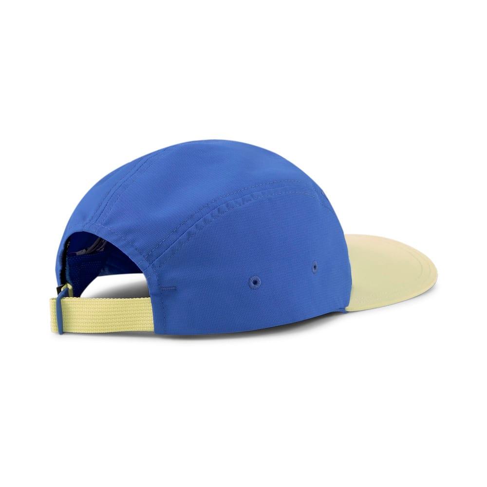 Görüntü Puma PUMA Basketbol Beş Panelli Şapka #2