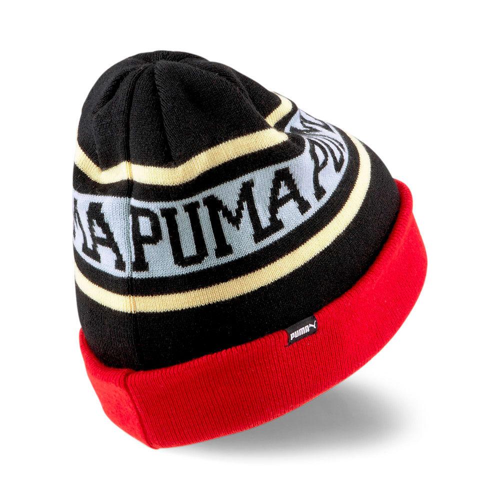 Görüntü Puma PUMA Basketbol Klasik Bere #2