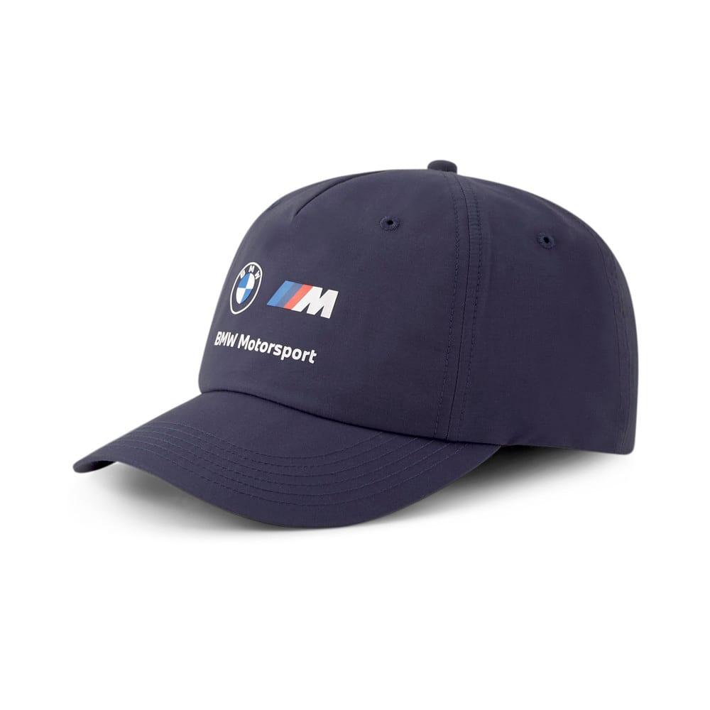 Image Puma BMW M Motorsport Heritage Baseball Cap #1