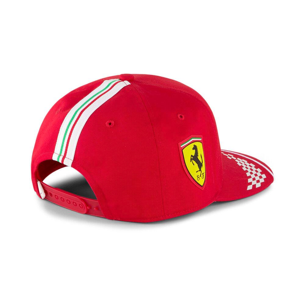 Imagen PUMA Gorro Replica Scuderia Ferrari Sainz #2