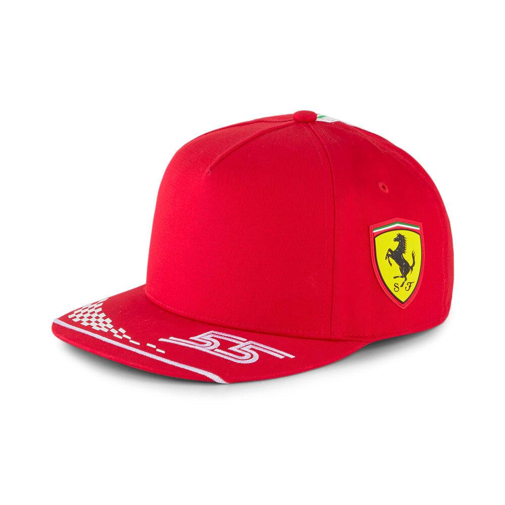 Imagen PUMA Gorro Replica Scuderia Ferrari Sainz #1