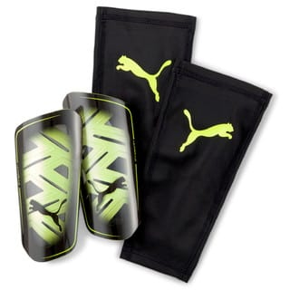 Изображение Puma Футбольные щитки ULTRA Flex Sleeve Football Shin Guards
