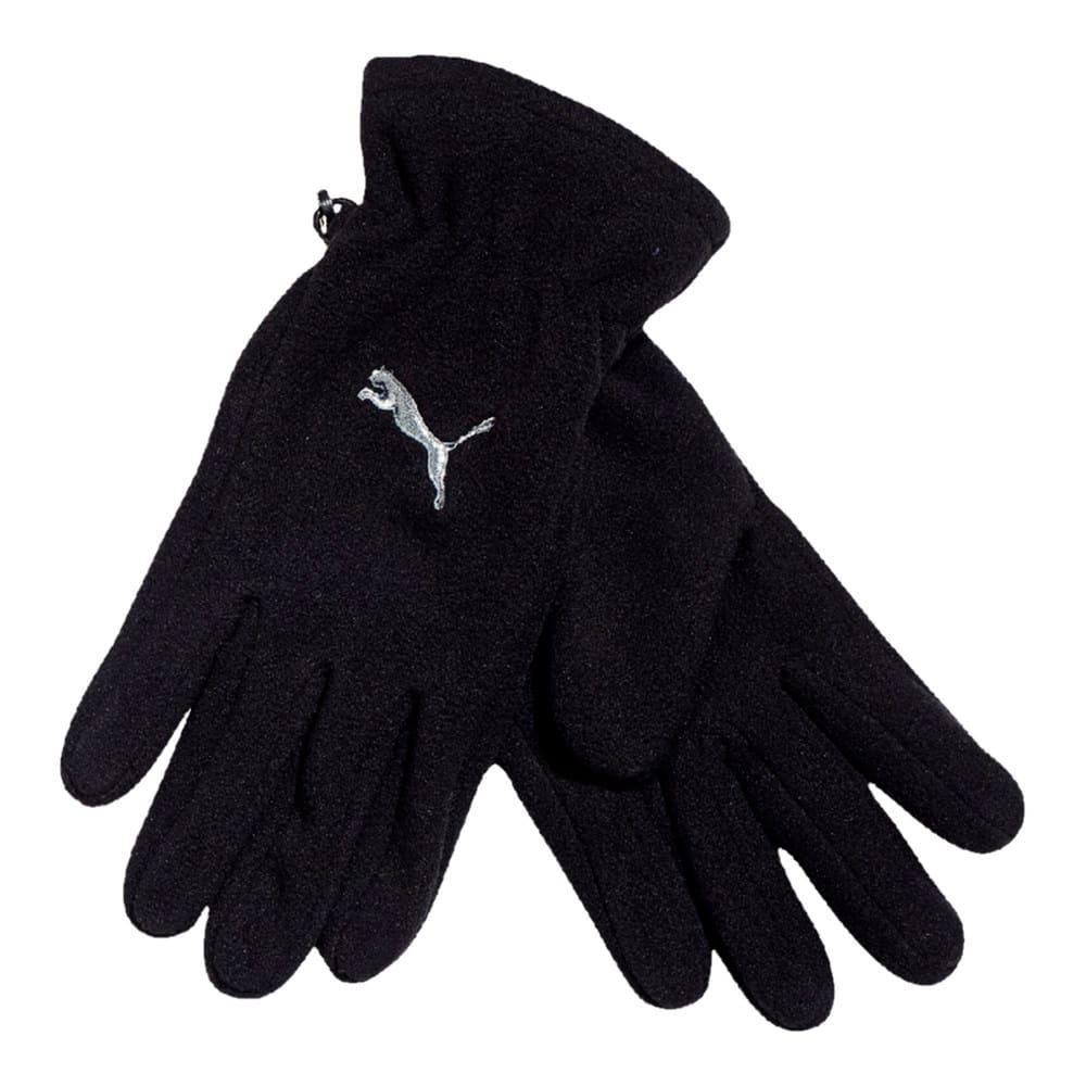 Изображение Puma Перчатки Fundamentals Fleece Gloves #1