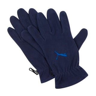 Зображення Puma Рукавички Fundamentals Fleece Gloves