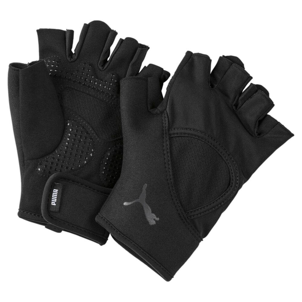 Image Puma Essential Training Fingered Gloves #1