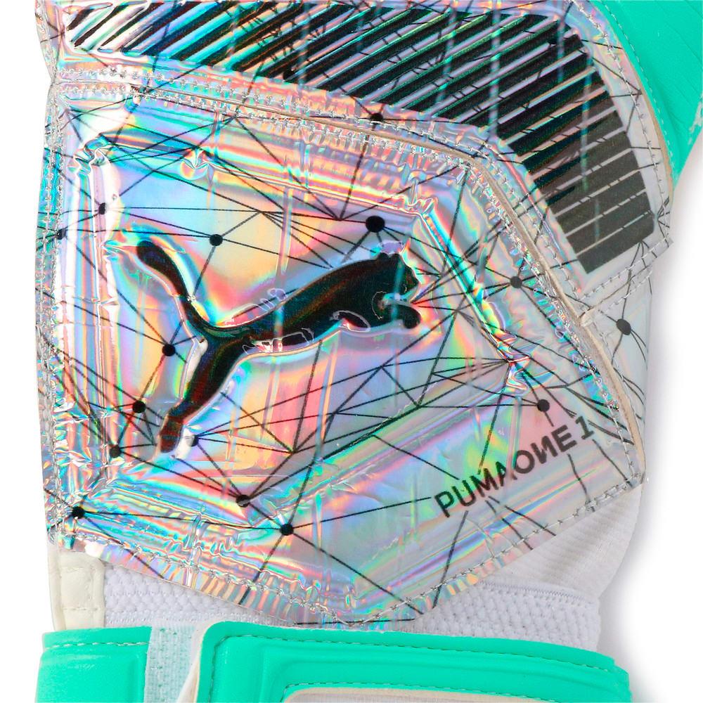 Зображення Puma Воротарські рукавички Puma One Grip 1 RC #2