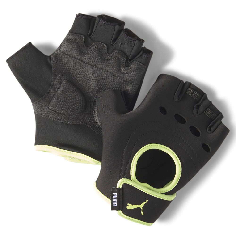 Изображение Puma Перчатки AT Shift Gloves #1