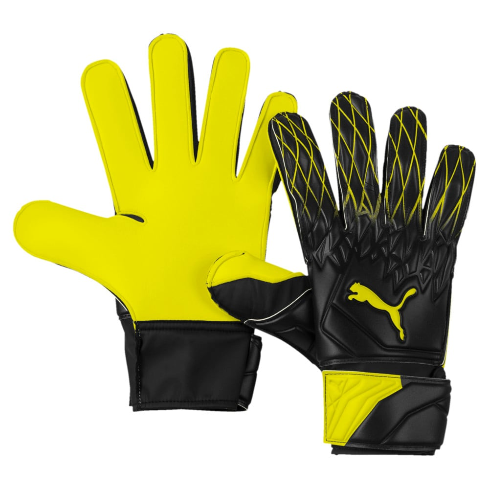 Image Puma FUTURE Grip 19.4 Goalkeeper Gloves #1