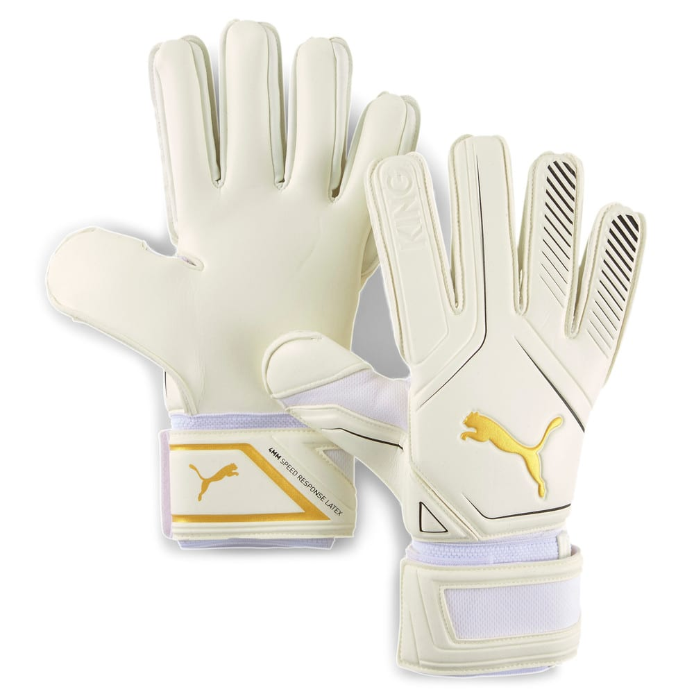 Изображение Puma Вратарские перчатки King IC #1