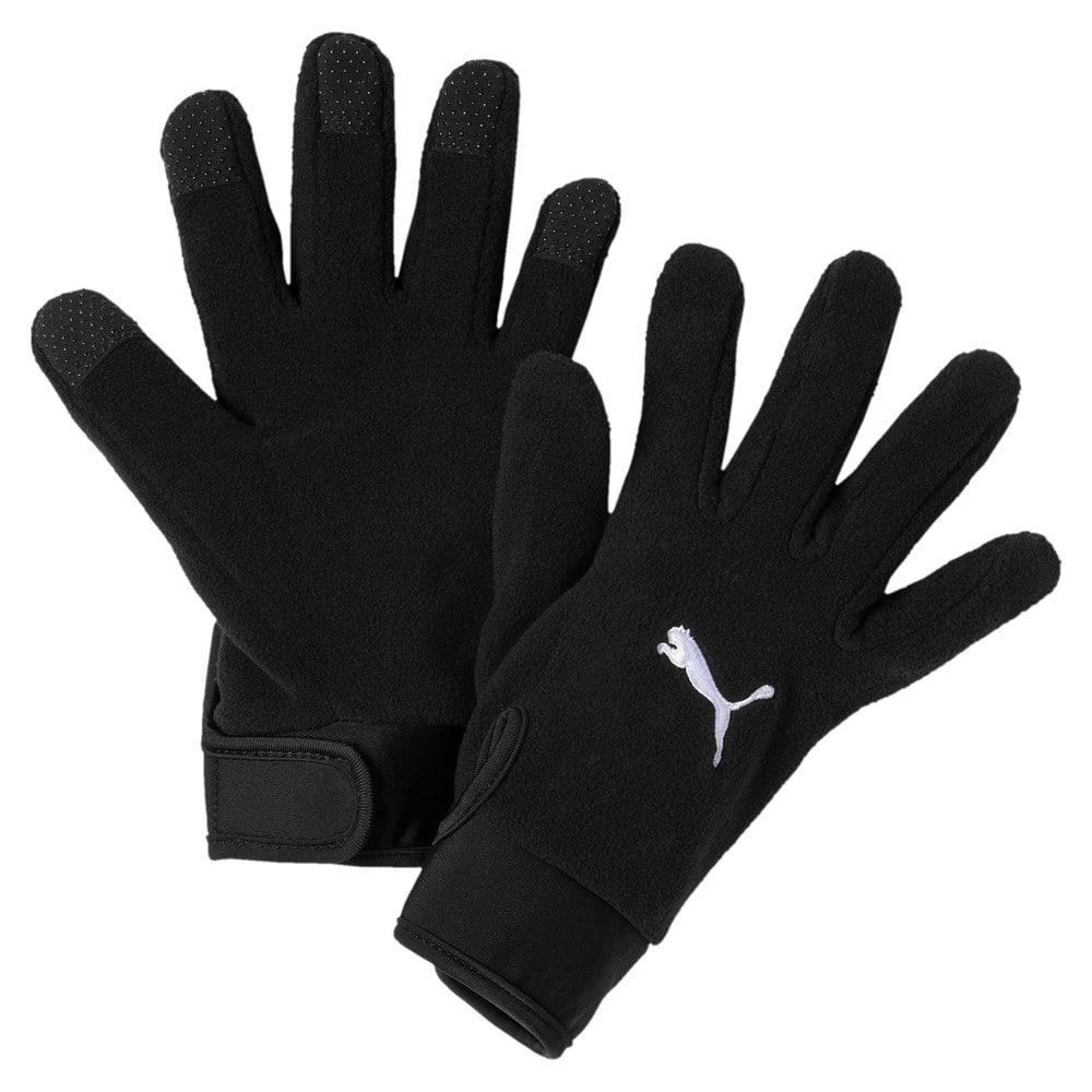 Зображення Puma Футбольні рукавички LIGA 21 Winter Football Gloves #1: Puma Black