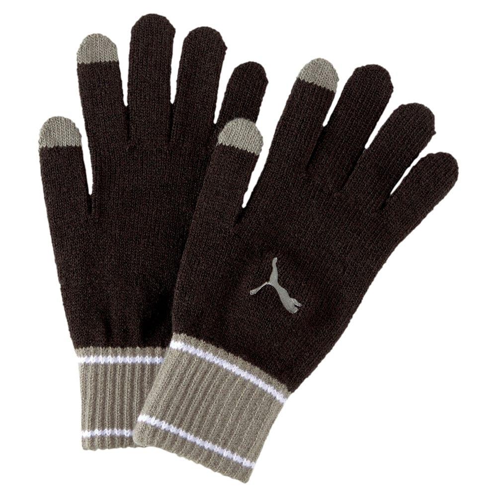 Зображення Puma Рукавички PUMA Knit Gloves #1