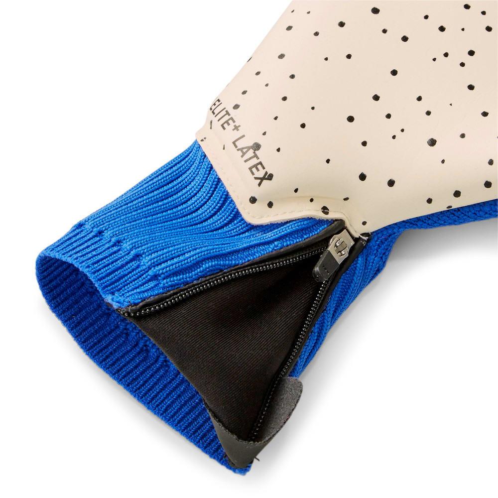 Изображение Puma Вратарские перчатки FUTURE Z Grip 1 Hybrid Goalkeeper Gloves #2