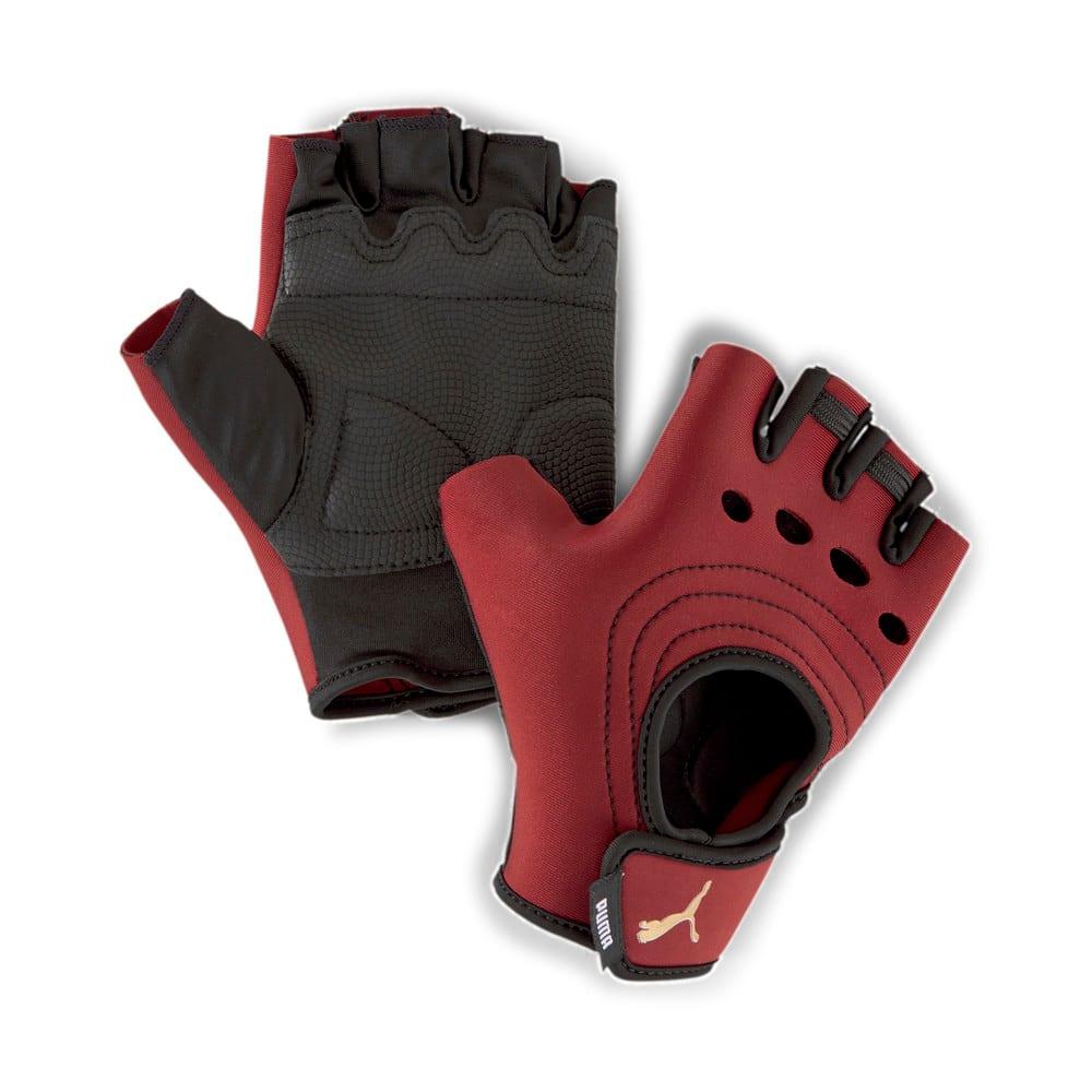 Изображение Puma Перчатки AT Shift Training Gloves #1