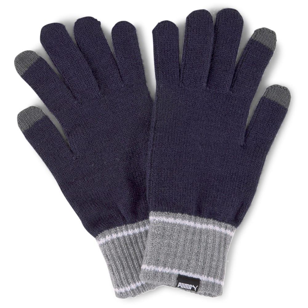 Изображение Puma Перчатки Knitted Gloves #1