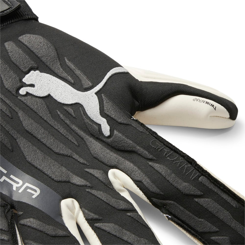 Изображение Puma Вратарские перчатки ULTRA Grip 1 Hybrid Pro Goalkeeper Gloves #2