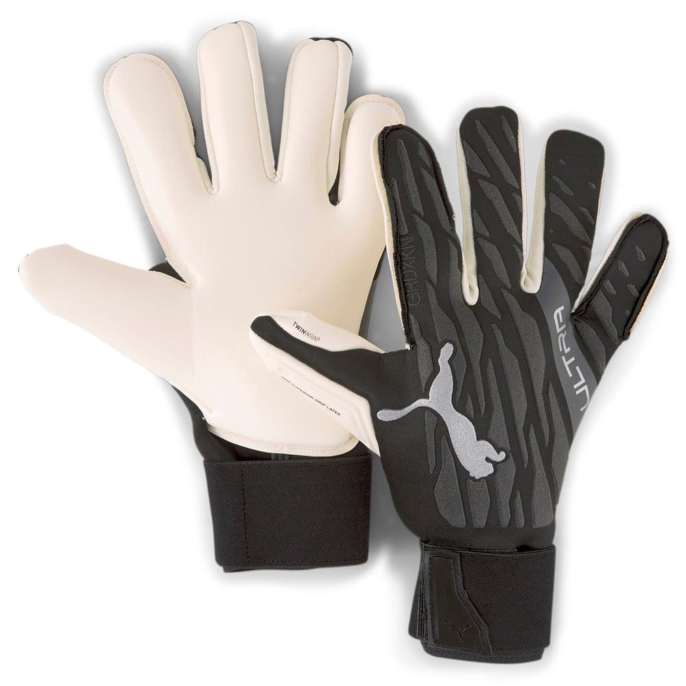 Изображение Puma Вратарские перчатки ULTRA Grip 1 Hybrid Pro Goalkeeper Gloves #1