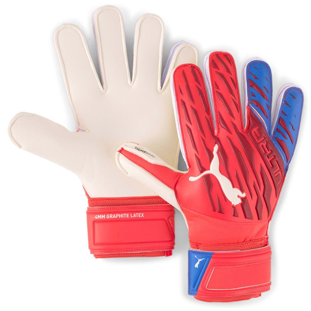 Изображение Puma Вратарские перчатки ULTRA Protect 2 Regular Cut Goalkeeper Gloves #1