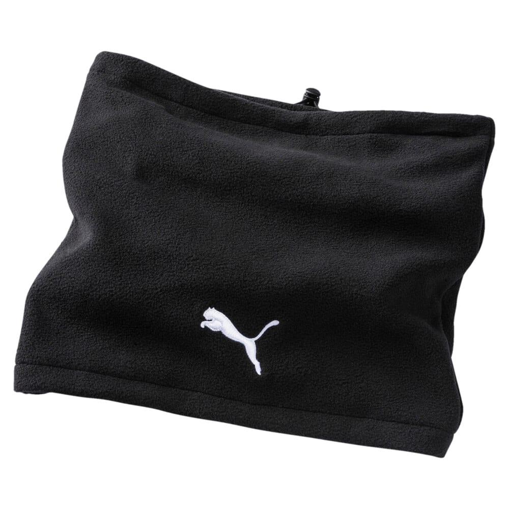 Изображение Puma Повязка на шею Neck warmer II #1: black
