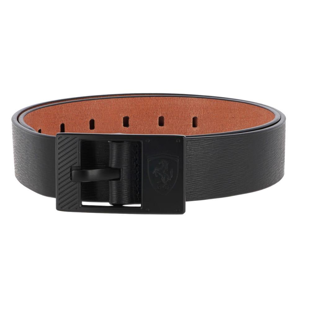 Imagen PUMA SF LS Leather Belt #1