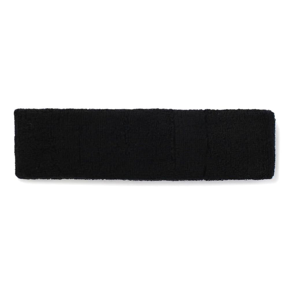 Изображение Puma Повязка на голову TR ess core headband #2