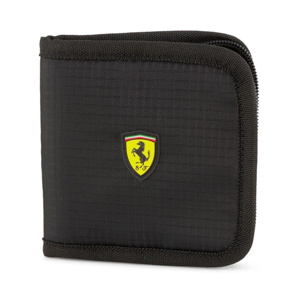 Изображение Puma Кошелек Ferrari Race Wallet #1