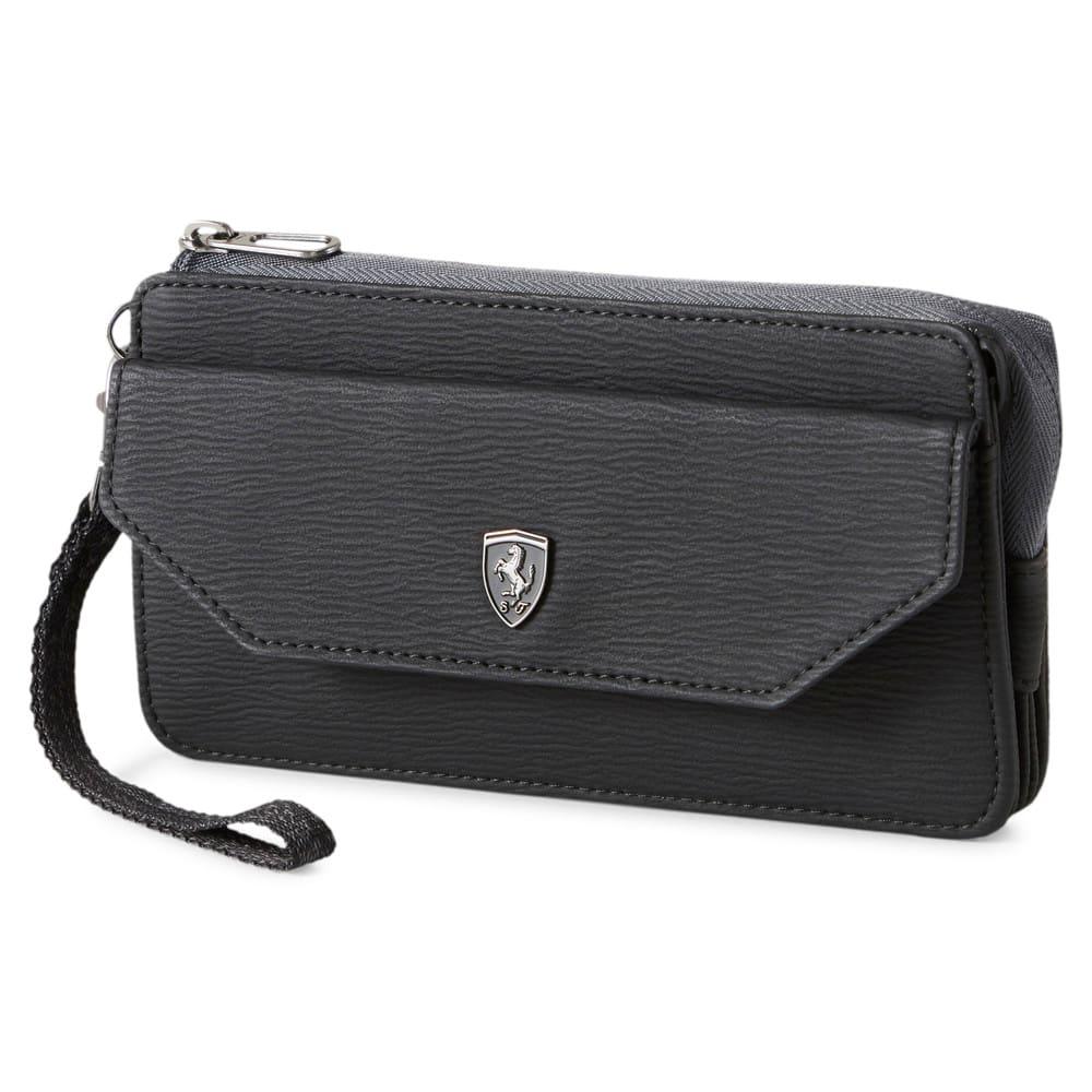 Изображение Puma Кошелек Ferrari Style Wmn's Wallet #1
