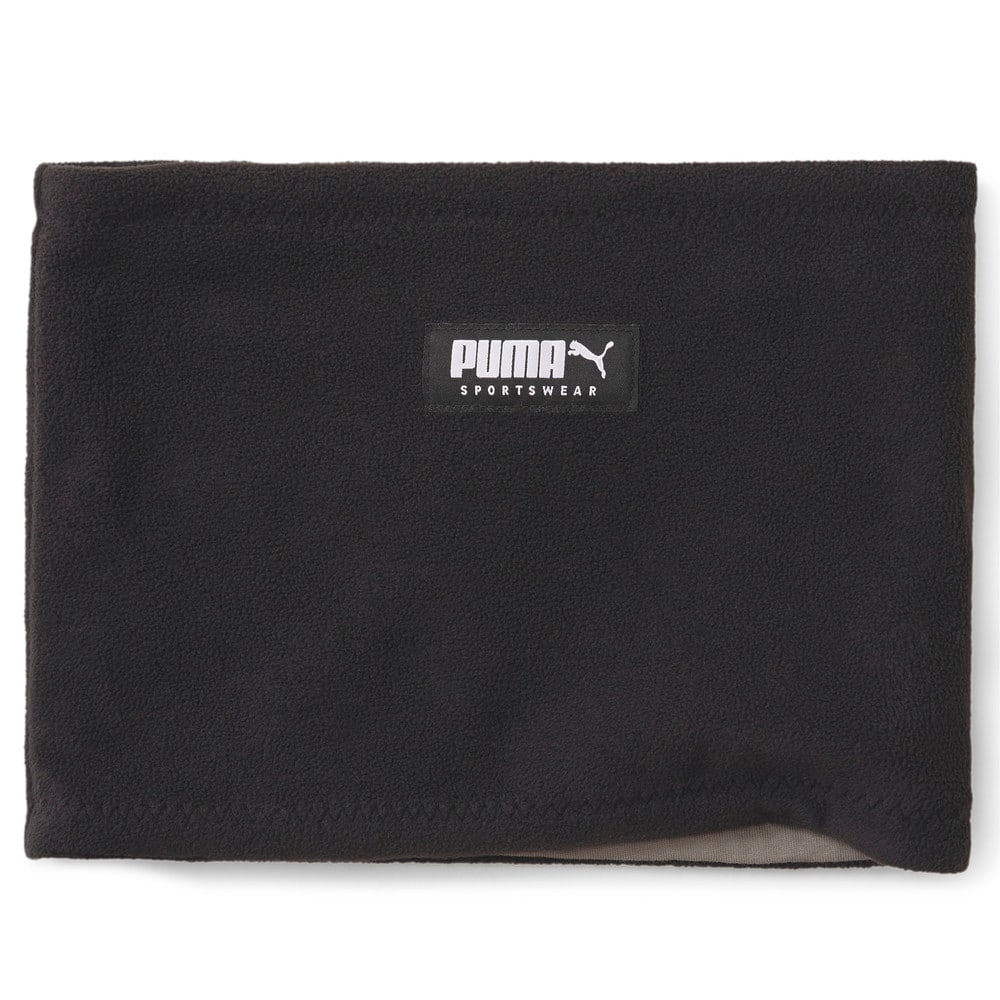 Изображение Puma Повязка на шею Reversible Fleece Neck Warmer #1