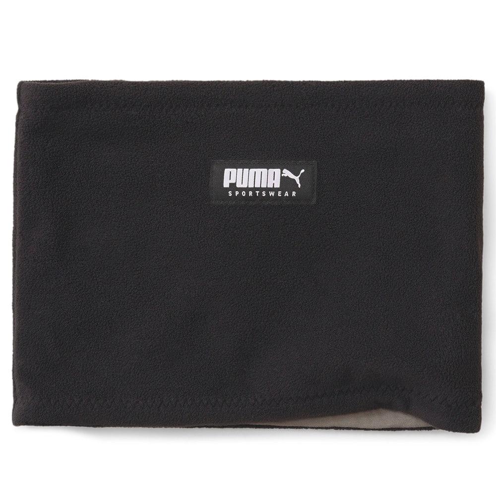 Изображение Puma Повязка на шею Reversible Fleece Neck Warmer #1