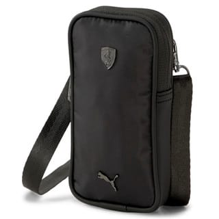 Зображення Puma Гаманець Scuderia Ferrari Cross-Body Women's Pouch