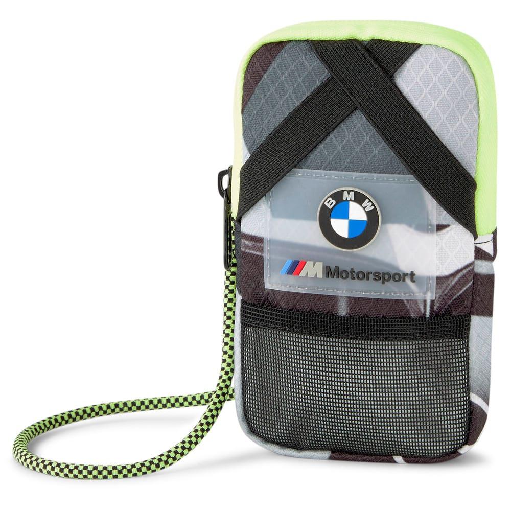 Изображение Puma Кошелек BMW M Motorsport Street Wallet #1