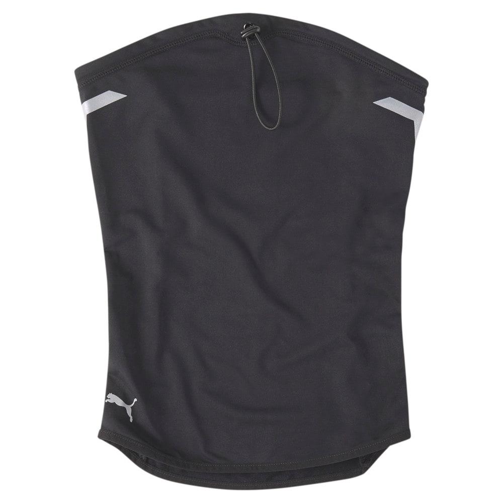 Зображення Puma Пов'язка на шию Performance Running Neck Warmer #2: Puma Black