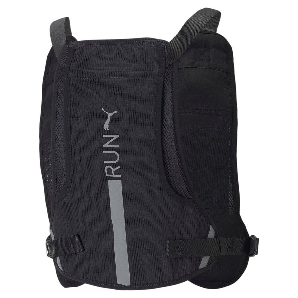 Изображение Puma Жилет для бега PR Running Vest #2: Puma Black