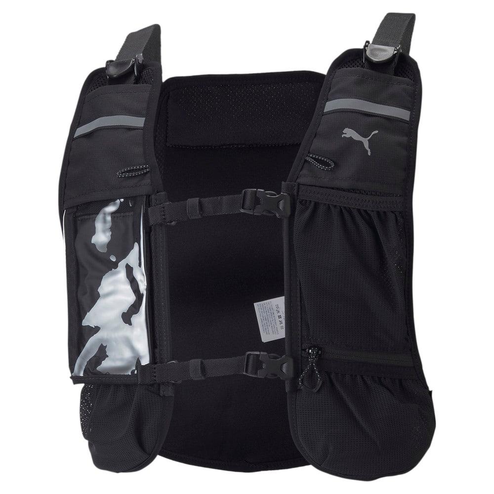 Изображение Puma Жилет для бега PR Running Vest #1: Puma Black