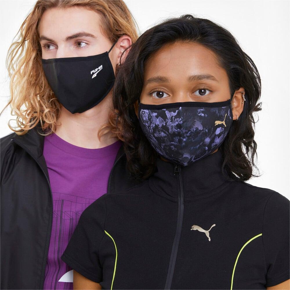 Изображение Puma Маска PUMA II Face Mask 2-Pack #2