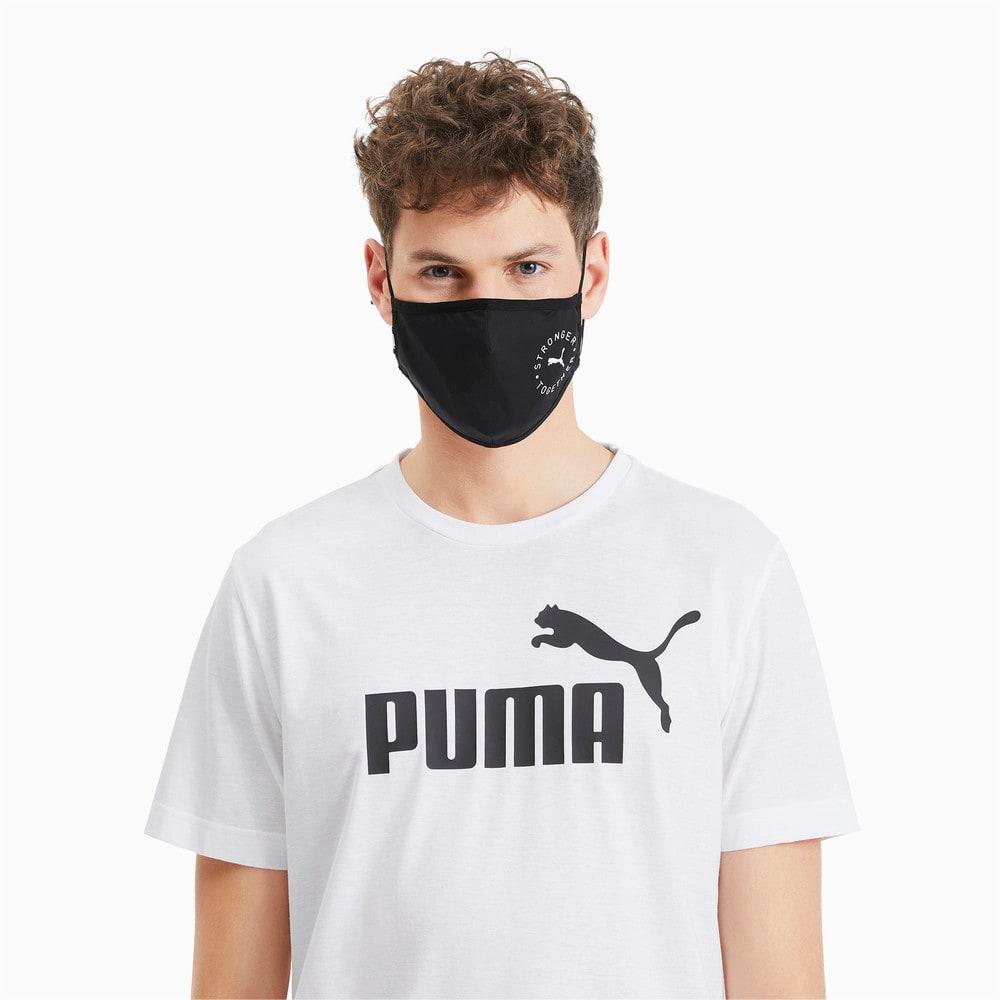 Изображение Puma Маска PUMA Face Mask (Set of 2) #2