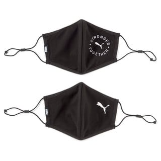 Изображение Puma Маска PUMA Face Mask 3.0 (Set of 2)