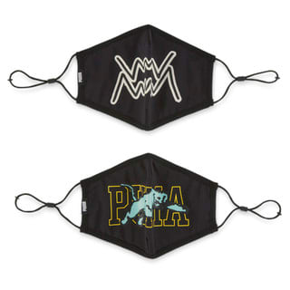 Изображение Puma Маска PUMA Face Mask BB (Set of 2)