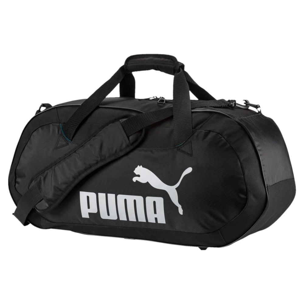 Görüntü Puma ACTIVE TRAINING Küçük Silindir Spor Çantası #1