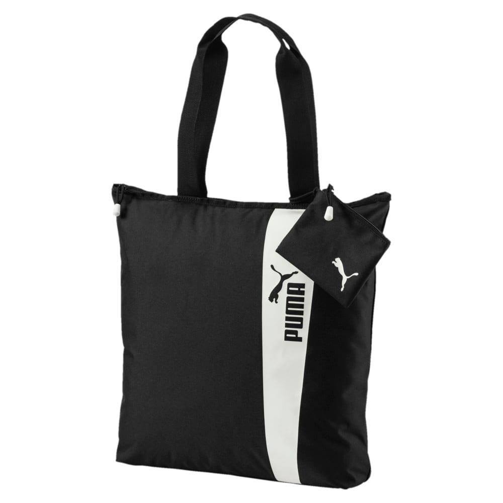 Görüntü Puma Core Style Alışveriş Çantası #1