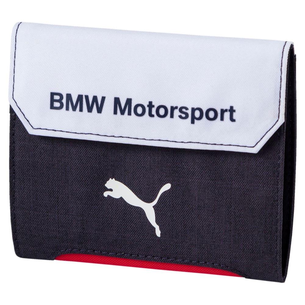 Görüntü Puma BMW Motorsport Cüzdan #1
