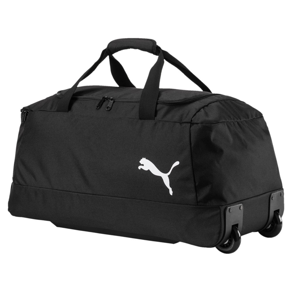 Изображение Puma Сумка Pro Training II M Wheel Bag #1
