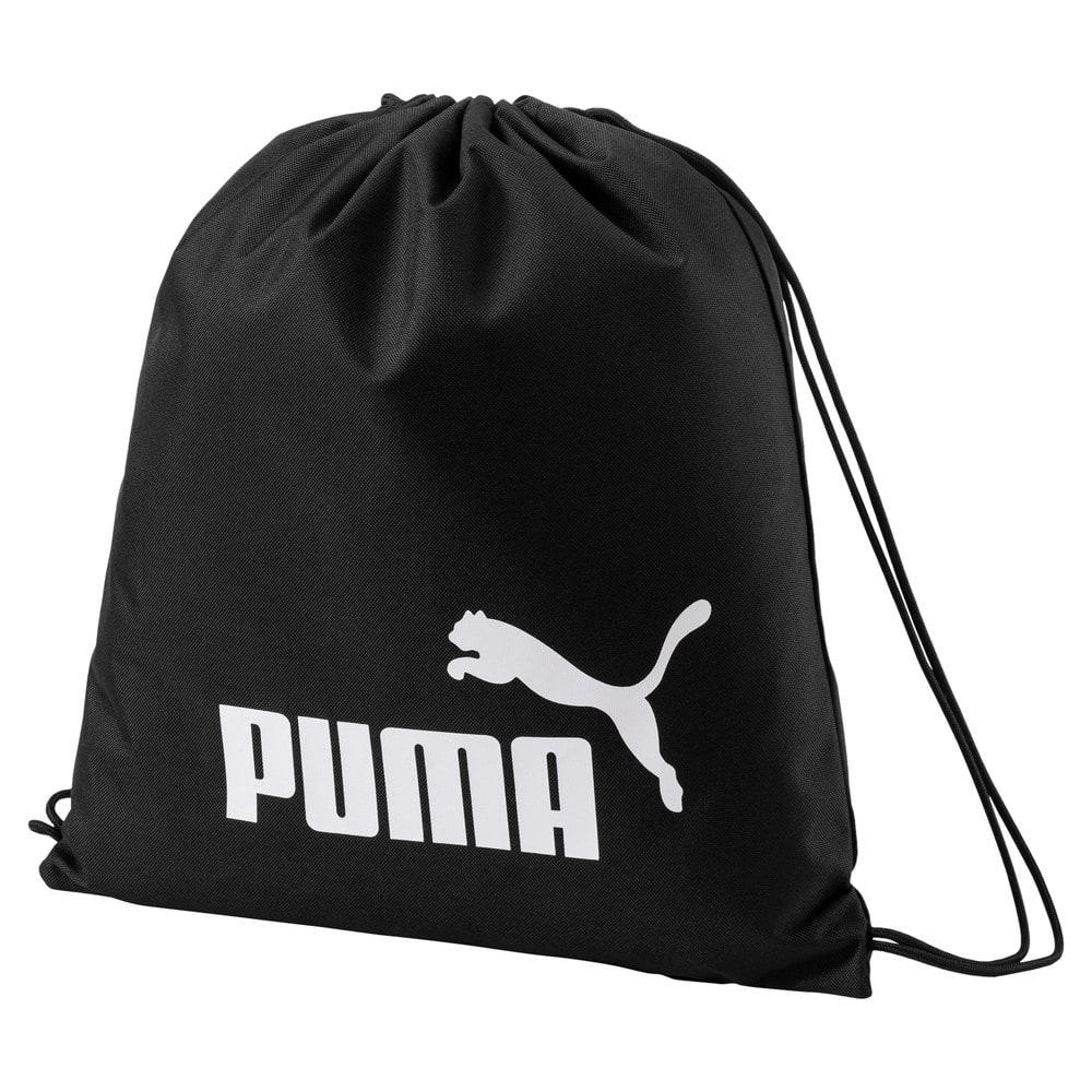 Изображение Puma Сумка-рюкзак PUMA Phase Gym Sack #1
