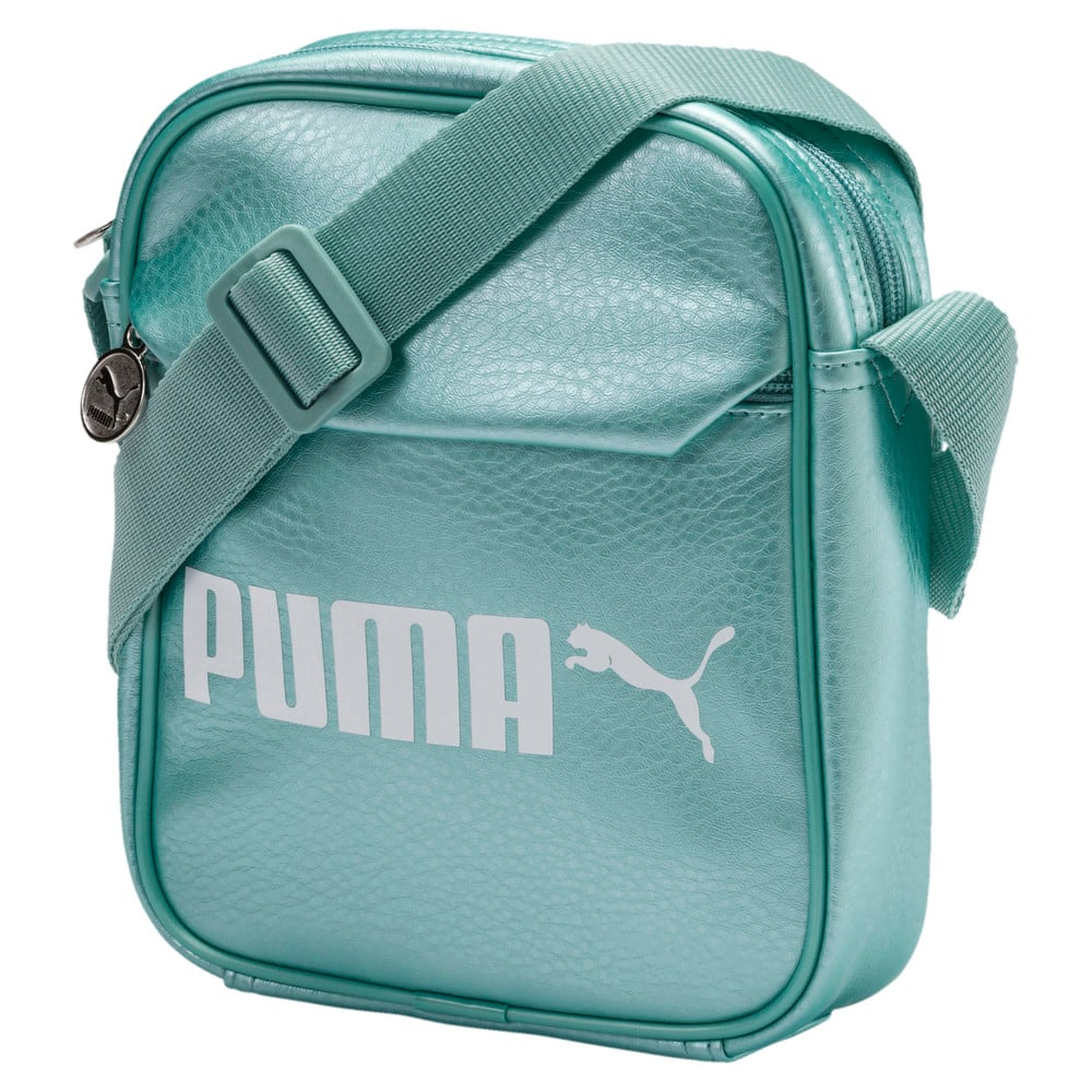Görüntü Puma Campus Portable Çanta #1