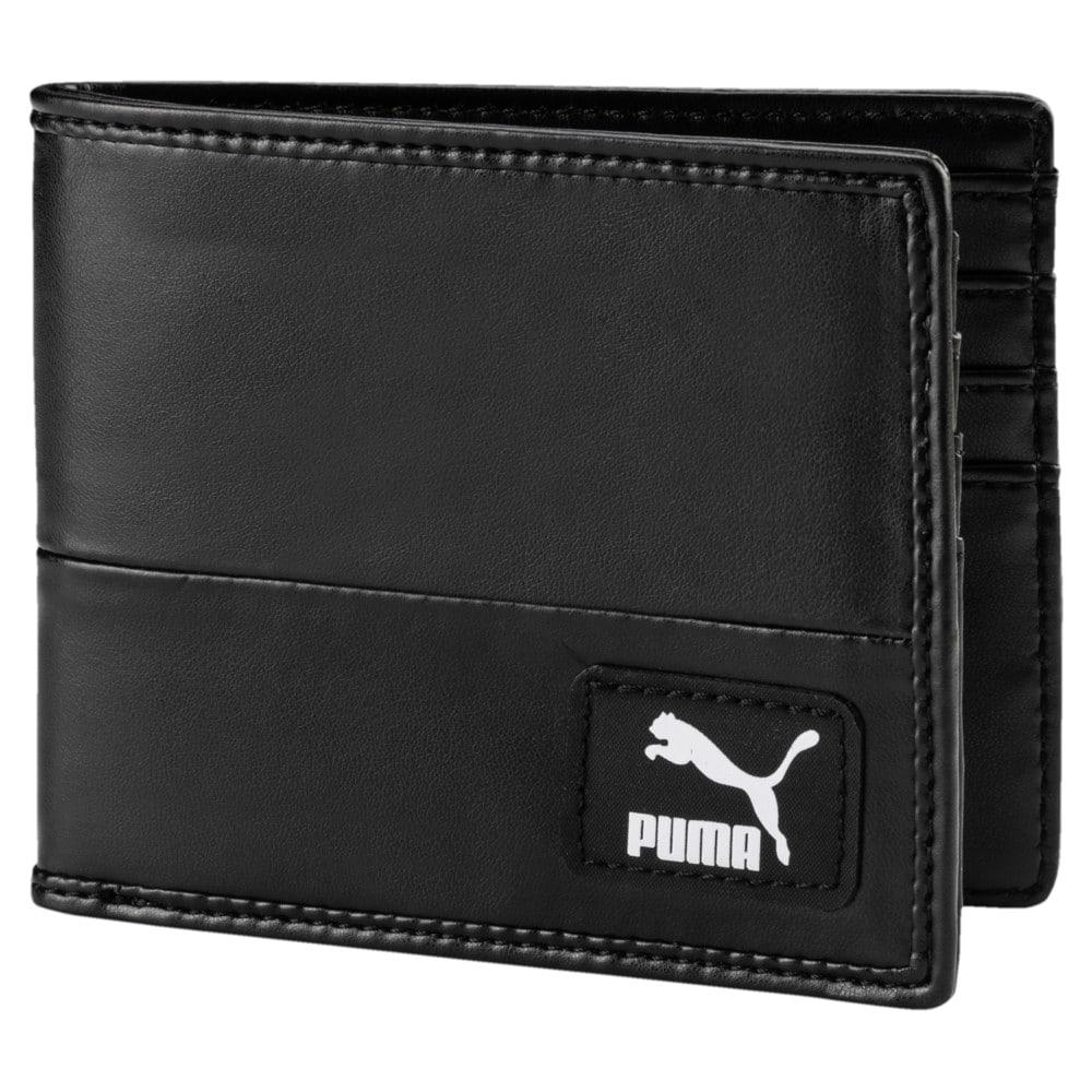 Imagen PUMA Originals Billfold Wallet #1