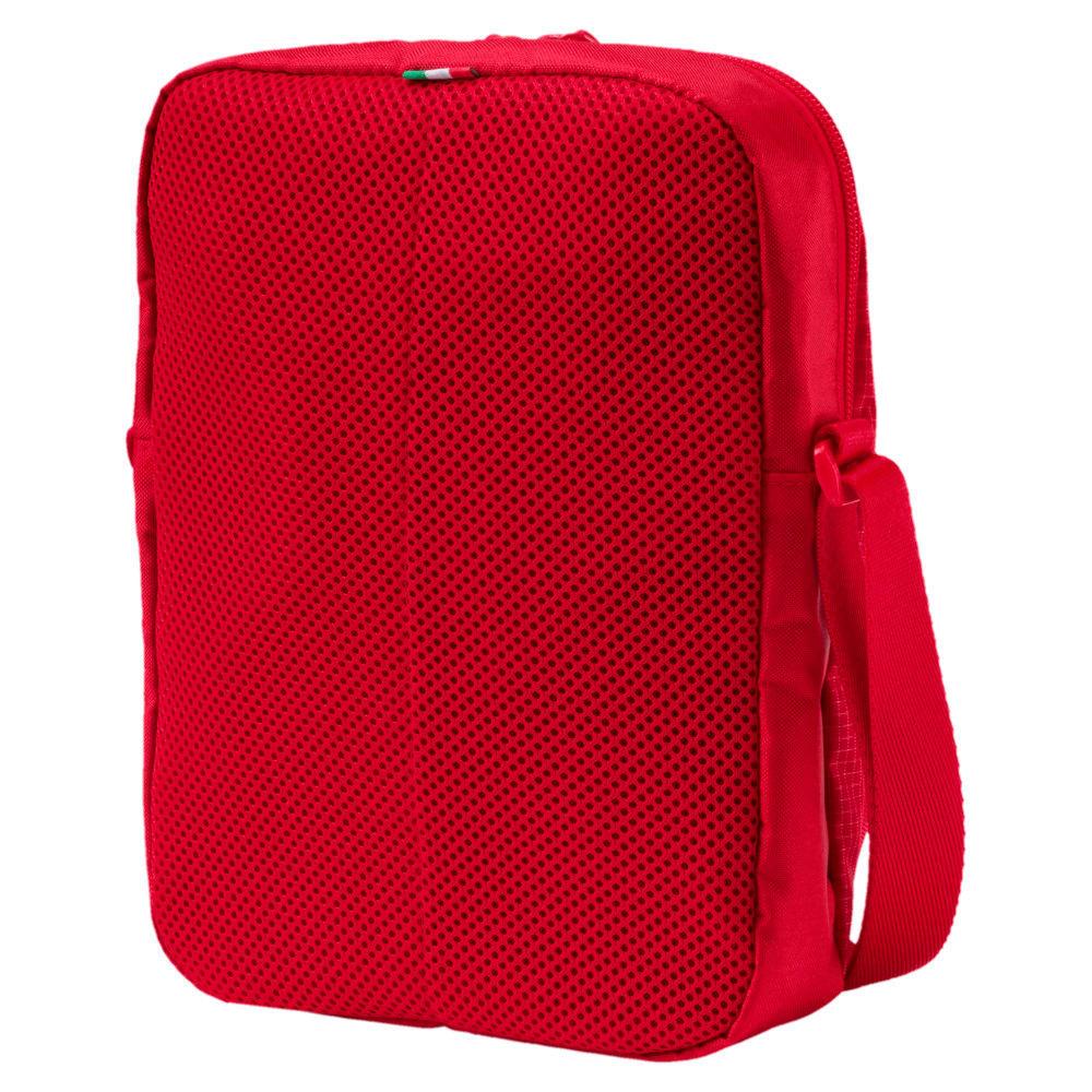 Görüntü Puma FERRARI Fanwear Portable Çanta #2