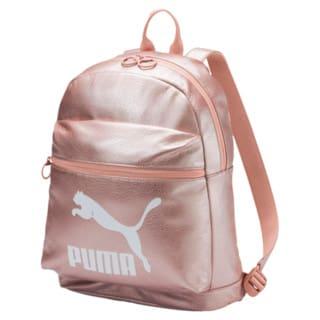 Зображення Puma Рюкзак Prime Backpack Metallic