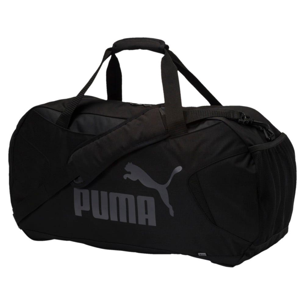 Görüntü Puma GYM Orta Boy Silindir Çanta #1