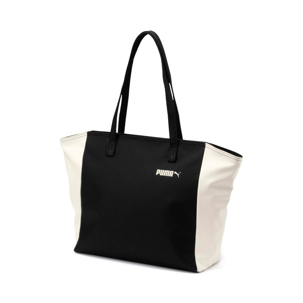 Imagen PUMA Bolso shopper grande Prime Classics #1