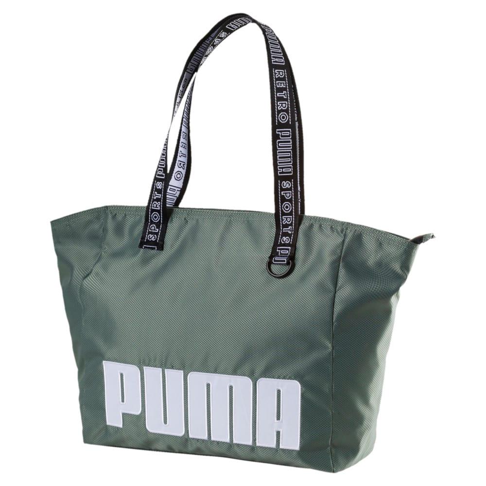 Görüntü Puma PRIME Street Kadın Alışveriş Çantası #1
